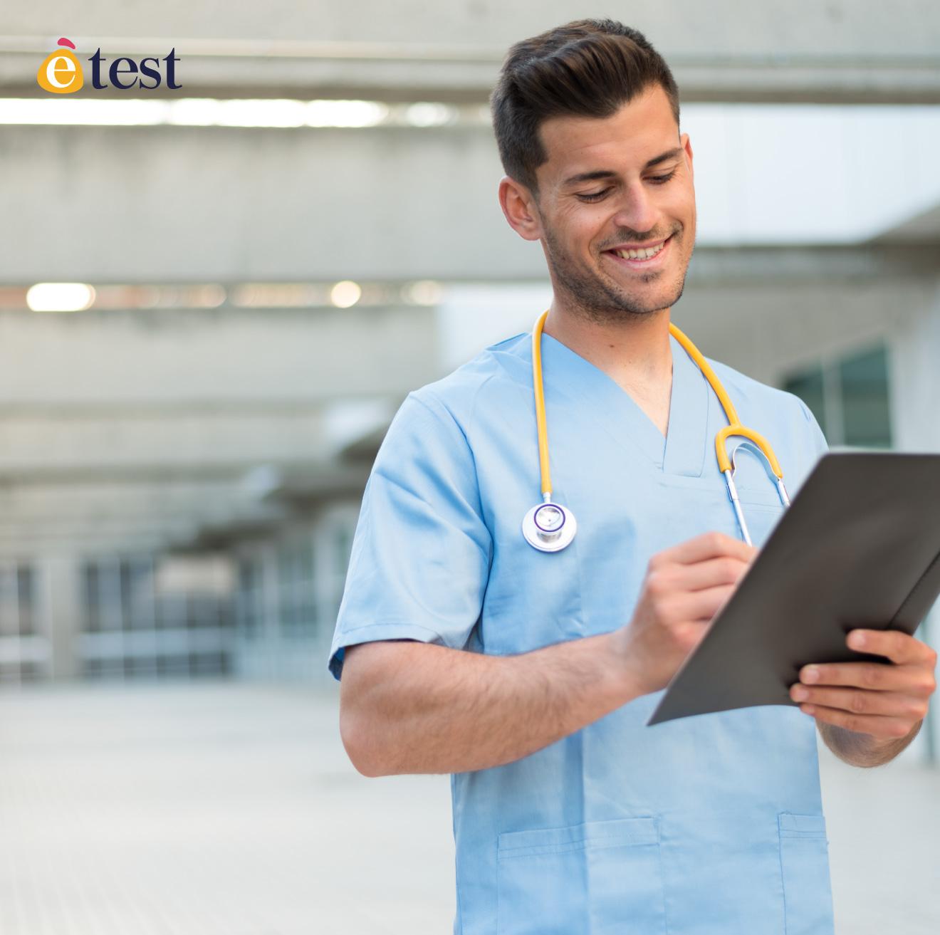 Concorso Professioni Sanitarie